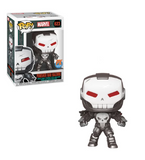 Marvel Punisher War Machine Pop! Vinyl Figure - Previews Exclusive