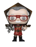 Thor: Ragnarok Stan Lee Pop! Vinyl Figure Coming in July 2020