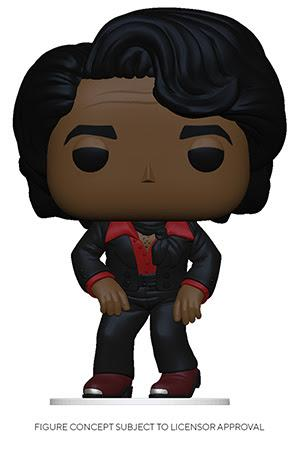 James Brown Pop! Vinyl Figure Coming in May 2020