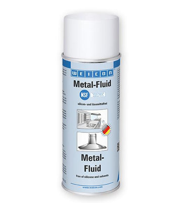 Spray Metal Fluid