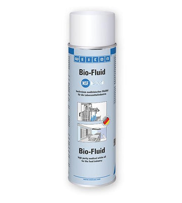 Spray Bio-Fluid