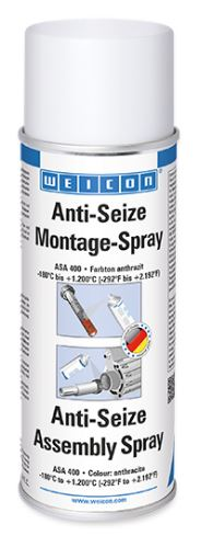 Spray Anti-Seize