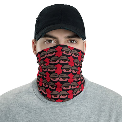 Eyes, eyes baby... Neck Gaiter 4