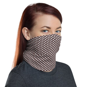 Eyes, eyes baby... Neck Gaiter