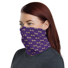 Load image into Gallery viewer, Eyes, eyes baby... Neck Gaiter 5