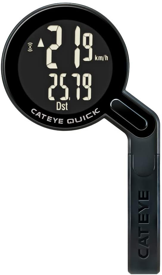 CATEYE - Quick CC-RS100W Wireless Cycling Computer