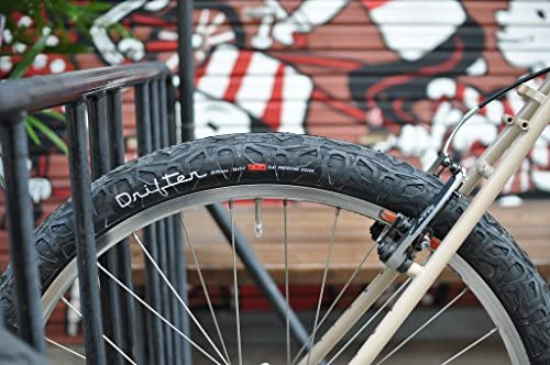Serfas Drifter Tire with FPS
