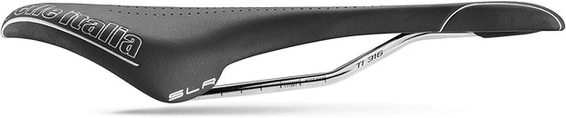 Selle Italia SLR Superflow Ttub Saddle