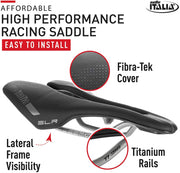 Selle Italia SLR Boost Superflow Saddle