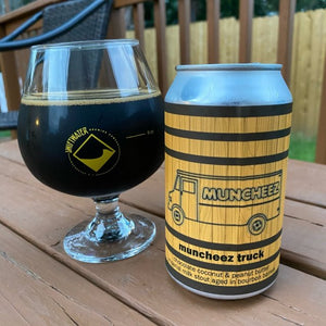 Swiftwater Brewing Co - Muncheez Truck Imperial Milk Stout NEW ARRIVAL