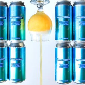 Beer Tree Brew Co - Pressureless NE IPA NEW ARRIVAL