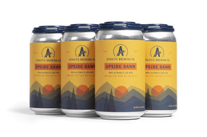 Athletic - Upside Dawn Golden Ale (Non-Alc)