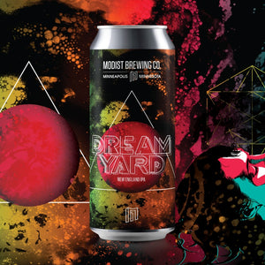 Modist Brewing Co - Double Dreamyard II IPA NEW ARRIVAL