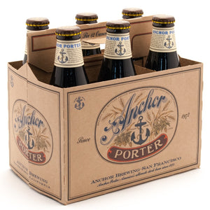 Anchor Brewing Co - Porter NEW ARRIVAL
