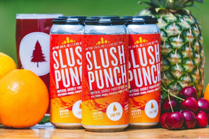 Lone Pine Brewery - Slush Punch II Sour NEW ARRIVAL