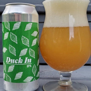 Rushing Duck - Duck In IPA NEW ARRIVAL