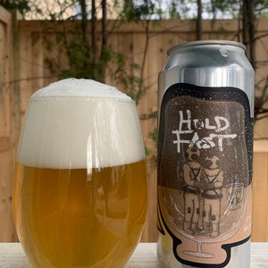 Foam Brewers - Hold Fast Golden Ale NEW ARRIVAL