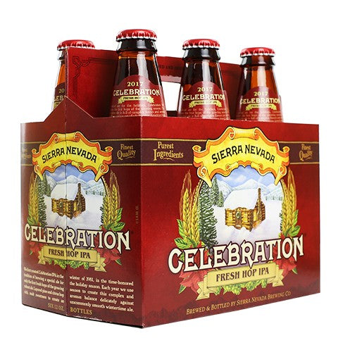 Sierra Nevada - Celebration Fresh Hop IPA