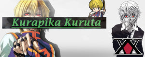 Kurapika Kuruta - Hunter x Hunter