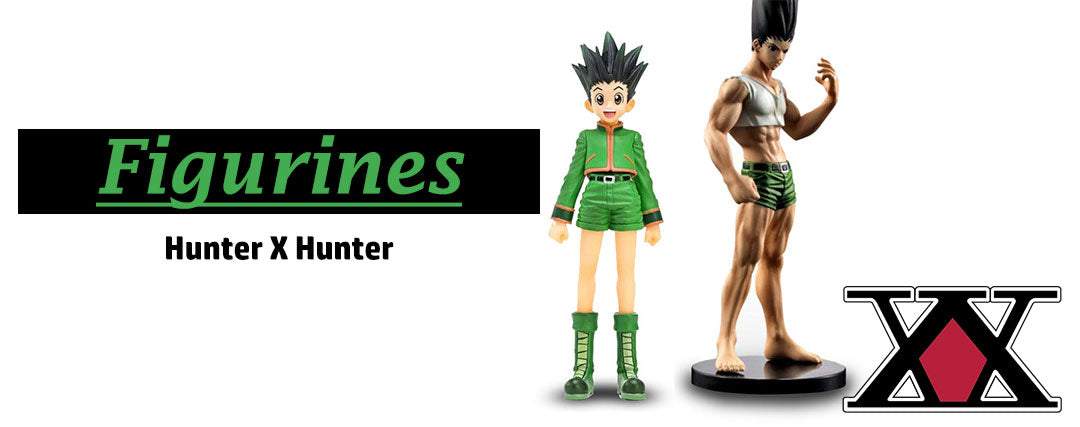 Figurine Hunter x Hunter