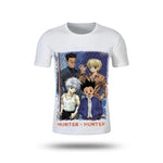 T-Shirt Hunter x Hunter 1999