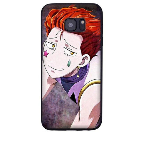Coque Samsung Hunter x Hunter