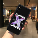 Coque Hunter x Hunter <br> Hisoka Morow