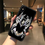 Coque Hunter x Hunter <br> Arraignée