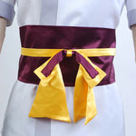 Cosplay Hunter x Hunter <br> Machi