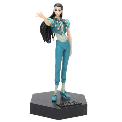 Hunter x Hunter Irumi Figurine