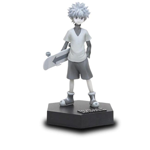Figurine manga hunter x hunter