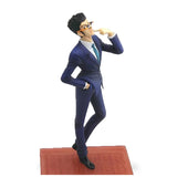Figurine Hunter x Hunter <br> Leorio