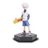 Figurine Hunter x Hunter <br> Killua (Avec Paquet Original)