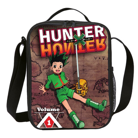 "Sacoche Hunter X Hunter Gon ""Volume 1"""