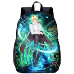 Cartable Hunter X Hunter Pufu