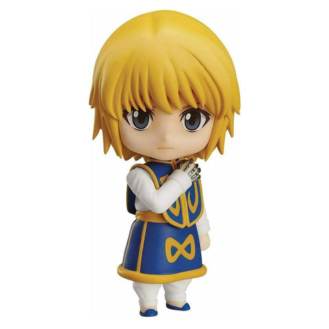 Funko Pop Hunter x Hunter Kurapika