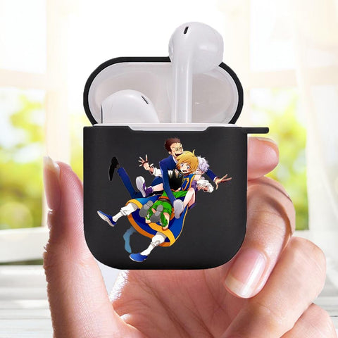 Coque Airpods Hunter x Hunter Fraternité