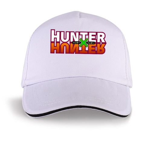 Casquette Hunter x Hunter Logo Officiel