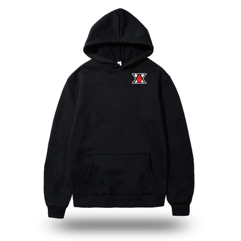 Sweat Hunter x Hunter Noir