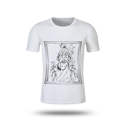 T-Shirt Netero Hunter x Hunter