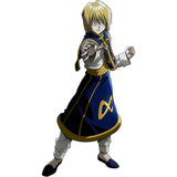 Cosplay Hunter x Hunter <br> Kurapika