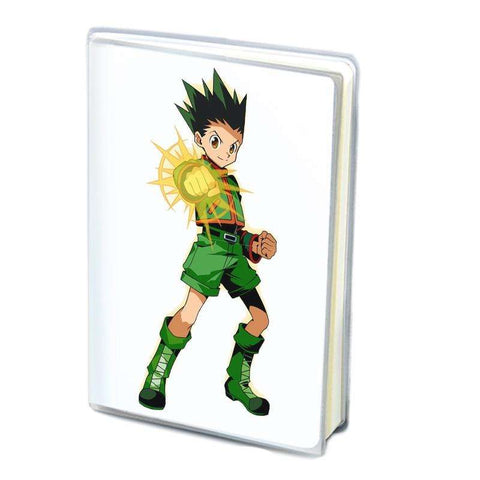 Cahier Hunter x Hunter Gon Freecs