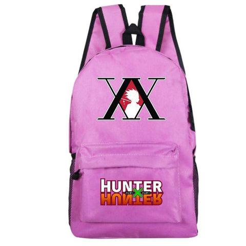 Sac à Dos Hunter x Hunter Rose  Hunter x Hunter Gon
