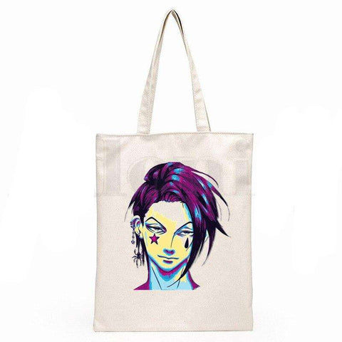 Sac à Main Hunter x Hunter Hisoka Full Flow