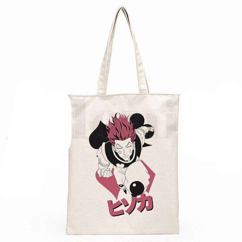 Sac à Main Hunter x Hunter Hisoka Arc Examen Hunter