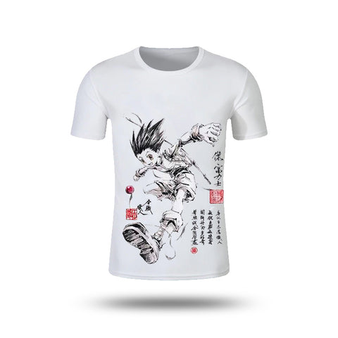 T-Shirt Hunter x Hunter Gon