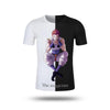 T-Shirt Hunter x Hunter <br> Hisoka The Magician
