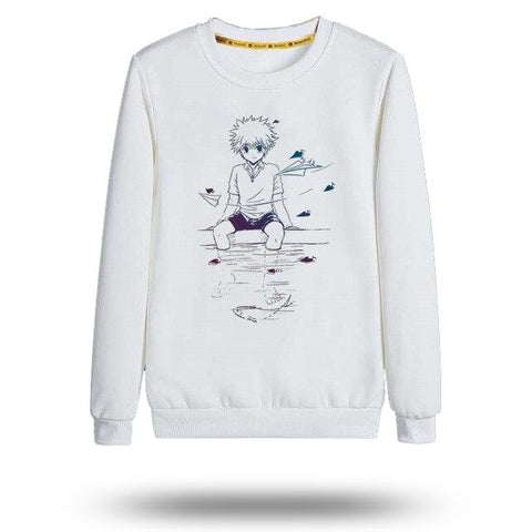 Pull Hunter x Hunter Killua