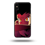 Coque hunter x hunter gon