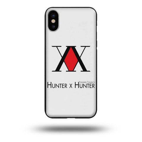 Coque Hunter x Hunter iPhone 6